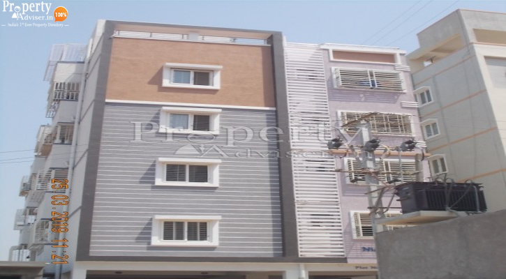 Nidhi Developers Apartment got sold on 25 Mar 2019