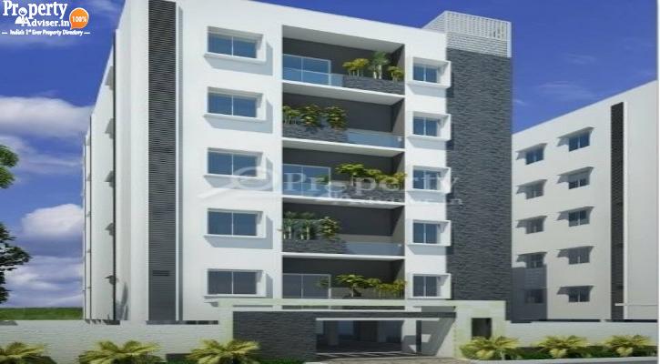 Apartment at Nilaya Nilagiri got sold on 01 Apr 2019