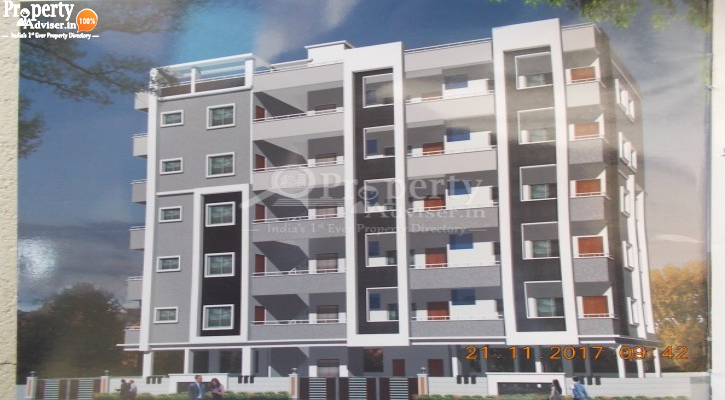 Nirvana Dwelling Apartment got sold on 24 Apr 2019