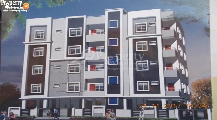 Nirvana Trinity Apartment got sold on 24 Apr 2019