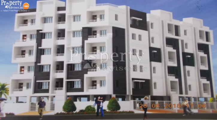 Olive Brindavanam APARTMENT got sold on 21 Feb 19