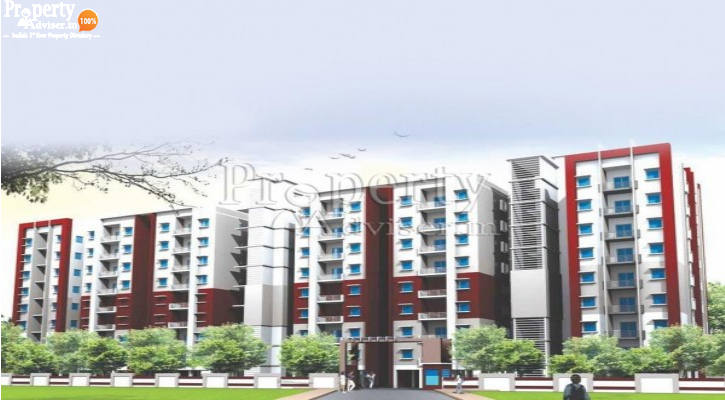 Paramount - D Block Apartment got sold on 07 May 2019
