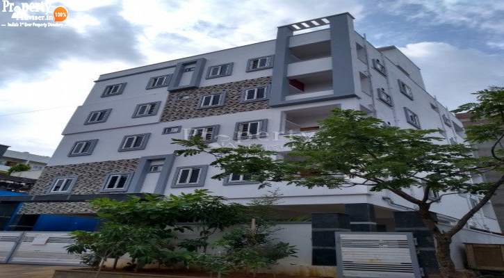 Apartment at Ramesh Constructions Got Sold on 06 Mar 2019