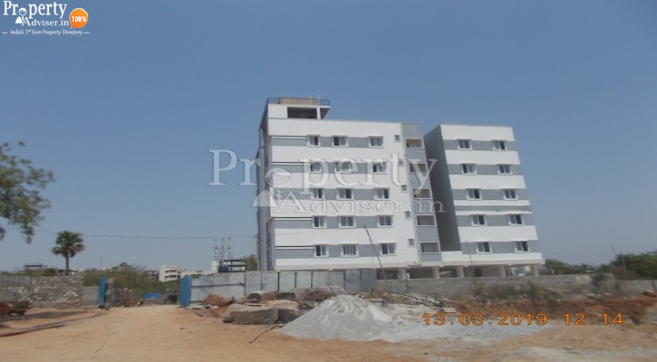 Rayan Constructions Apartment got sold on 13 Mar 19