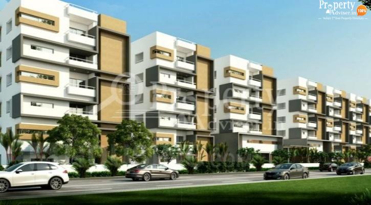 RV Advaita Block E Apartment got sold on 03 Aug 2019