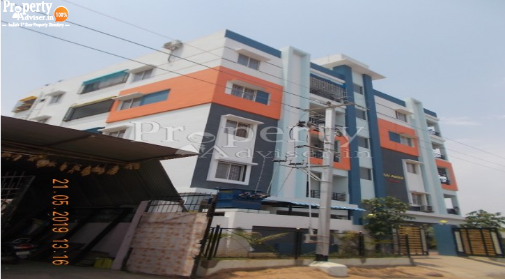 Sai Avatar Residency Apartment got sold on 21 May 2019