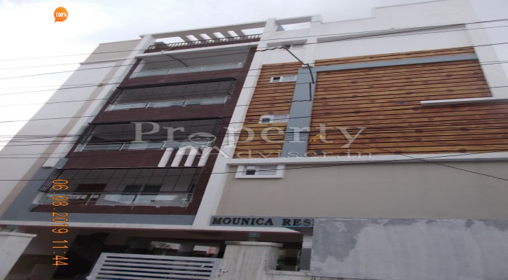 Sai Charan Avenue  2 Apartment got sold on 06 Aug 2019