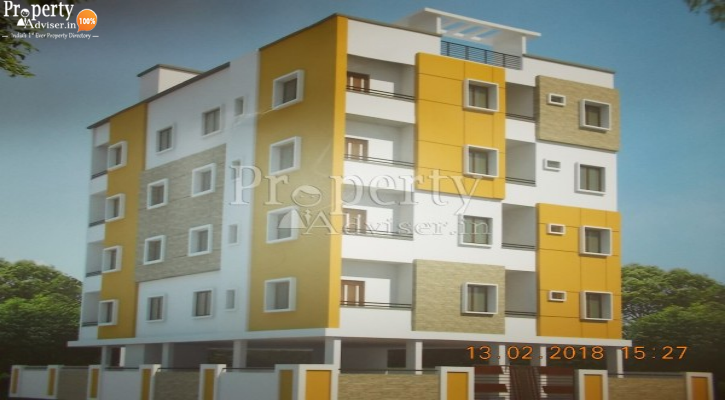Sai Murle Arcade Apartment got sold on 22 May 2019