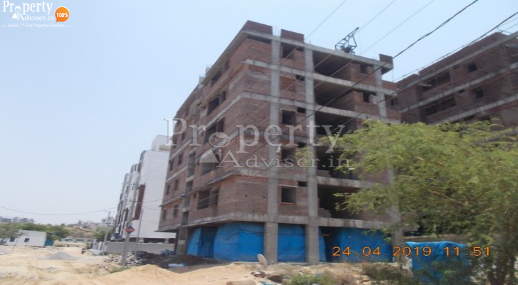 Sai Nilayam - 1 Apartment got sold on 25 Apr 2019