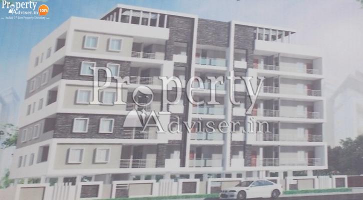 Sai Nilayam Apartment got sold on 25 Apr 2019