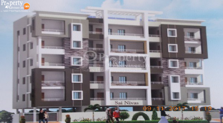 Sai Nivas Apartment got sold on 22 May 2019
