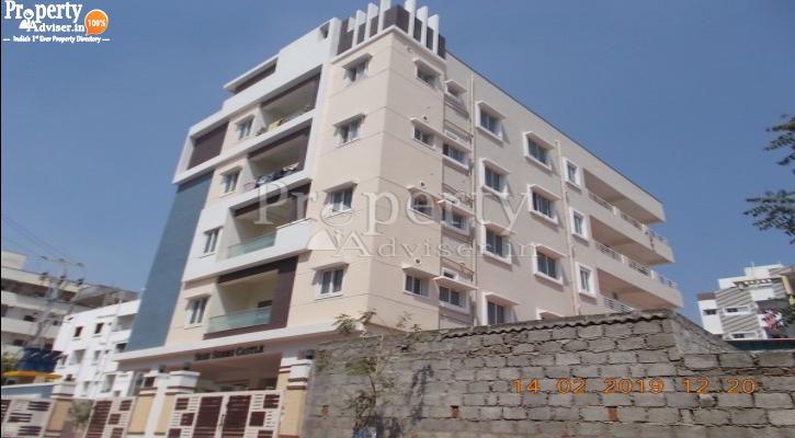 Sashidhar Residency Apartment got sold on 09 Apr 2019