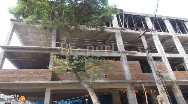 SES Residency APARTMENT got sold on 19 Feb 19