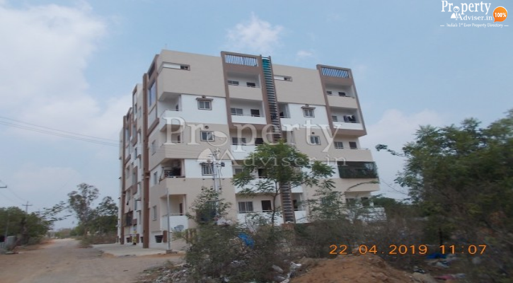 Sky Constructions Apartment got sold on 24 May 2019