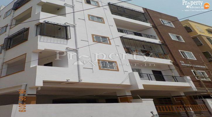 SR Ananya Residency Apartment got sold on 06 Jun 2019
