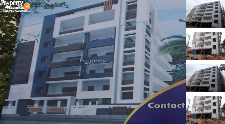 Sree Surya Residency Apartment got sold on 05 Aug 2019