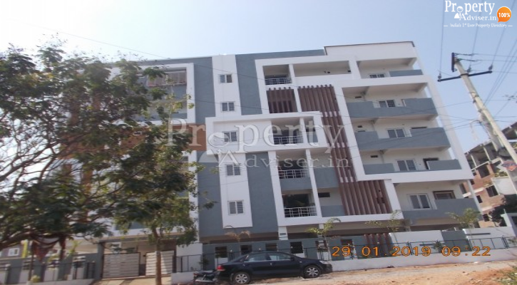 Sri Sai Datta Heights Apartment got sold on 27 Apr 2019