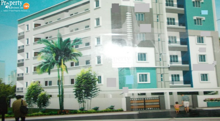 Sri Sai Saroja Heaven APARTMENT got sold on 22 Feb 19