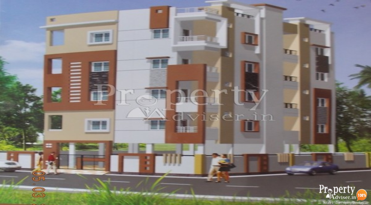 Srinivasa Residency APARTMENT got sold on 05 Feb 19