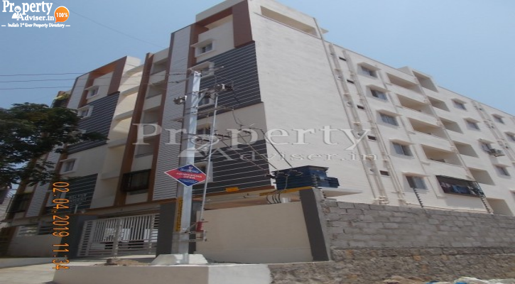 Apartment at Vasaista Construction got sold on 02 Apr 2019