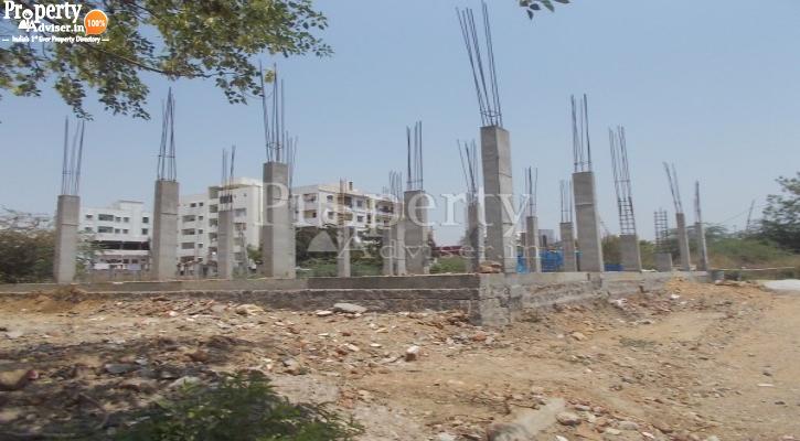 Apartment at Vaseem Residency got sold on 07 Mar 2019