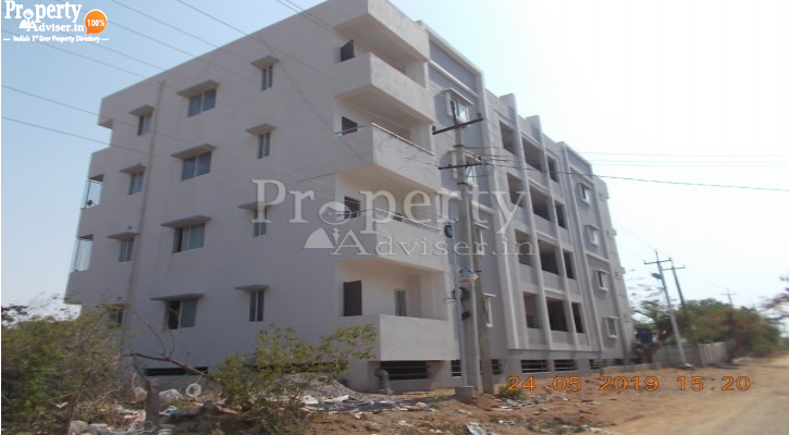 Vedha Classic Apartment got sold on 24 May 2019
