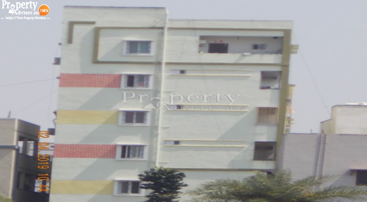 Apartment at Venkat Reddy Residency Got Sold on 02 Apr 2019