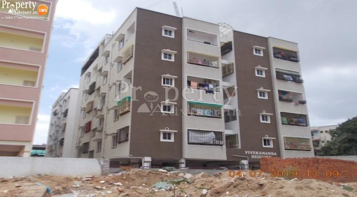 Vivekananda Heights Apartment got sold on 06 Sep 2019