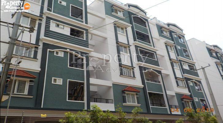 VSP Prestige Apartment got sold on 08 Aug 2019
