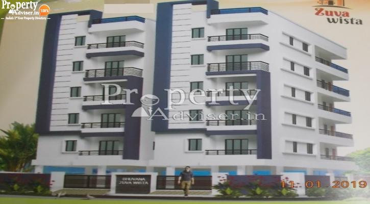 Zuva Wista Apartment got sold on 04 Apr 2019