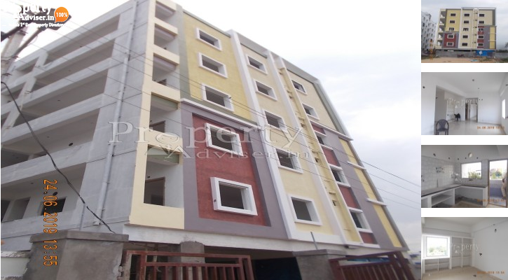 Arivillu Residency in Gajularamaram updated on 24-May-2019 with current status