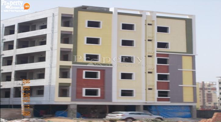 Arivillu Residency in Gajularamaram updated on 29-Apr-2019 with current status
