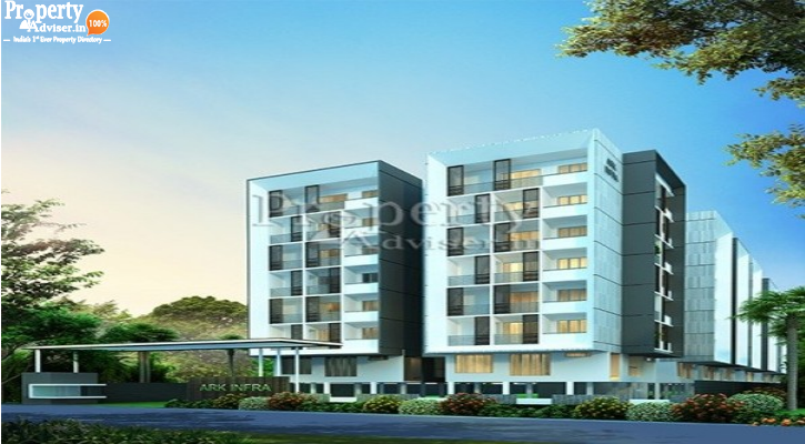 Ark Hema Block A Apartment Got a New update on 24-May-2019