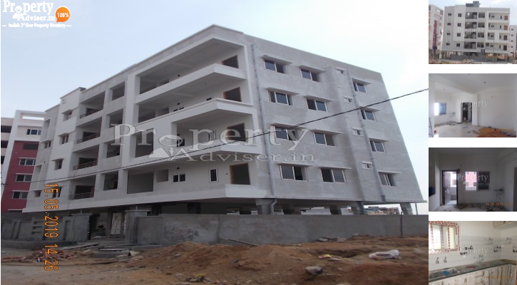 ARR Fortune 2 Apartment Got a New update on 20-May-2019