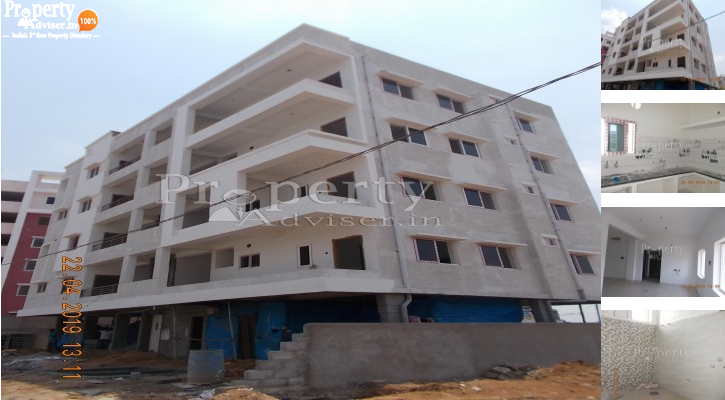ARR Fortune 2 in Kompally updated on 23-Apr-2019 with current status