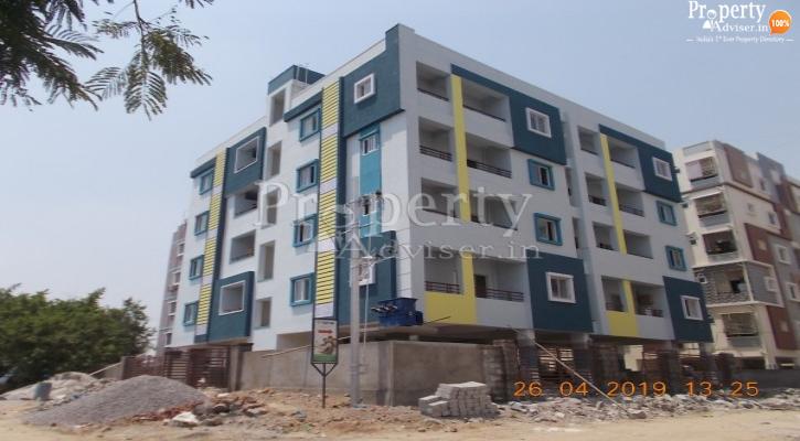 Ashok Constructions in Gajularamaram updated on 29-Apr-2019 with current status
