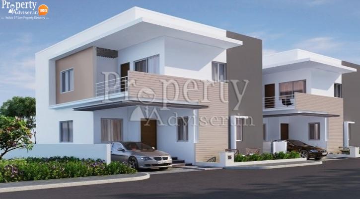 Ashoka A-la-maison Annexe Villa Got a New update on 20-May-2019