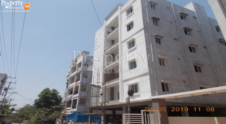 Avantika Homes Apartment Got a New update on 08-May-2019