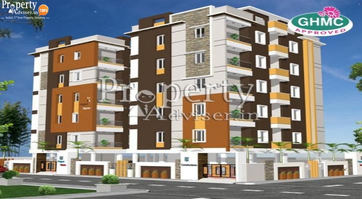 Avantikas Swathi Apartment Got a New update on 07-Jun-2019