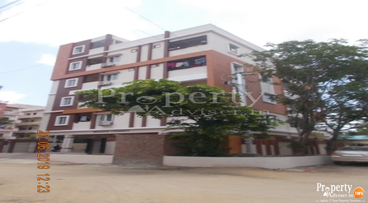 Bharathi Residency Apartment Got a New update on 22-May-2019