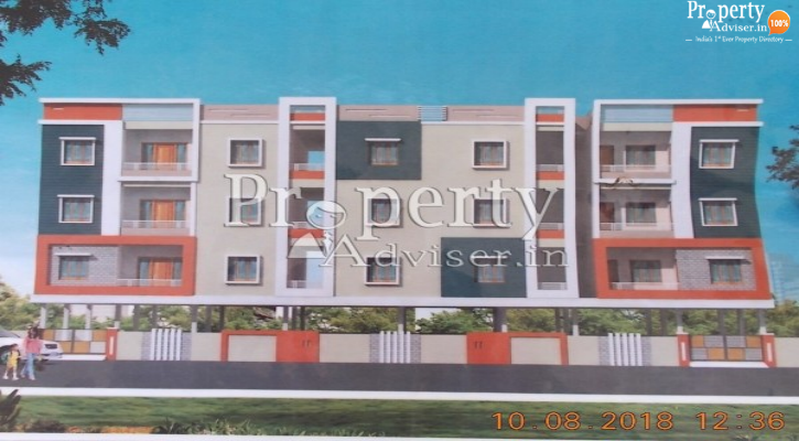 Brindavanam Residency Apartment Got a New update on 11-May-2019