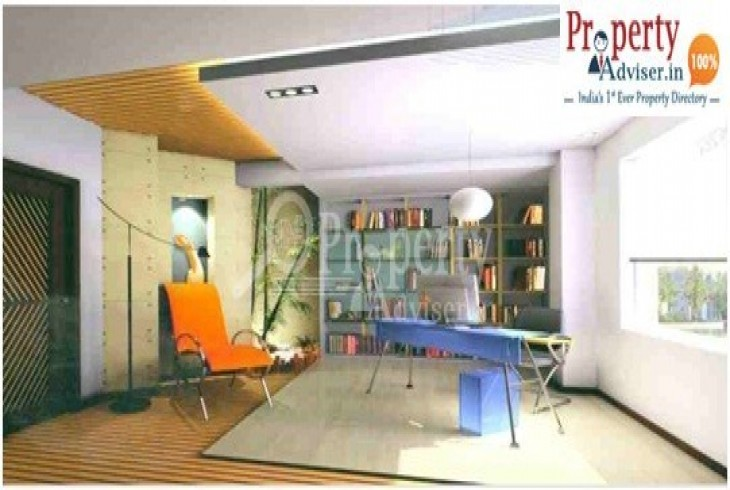 Buy 2BHK Residential Apartment In Chandanagar At Hyderabad