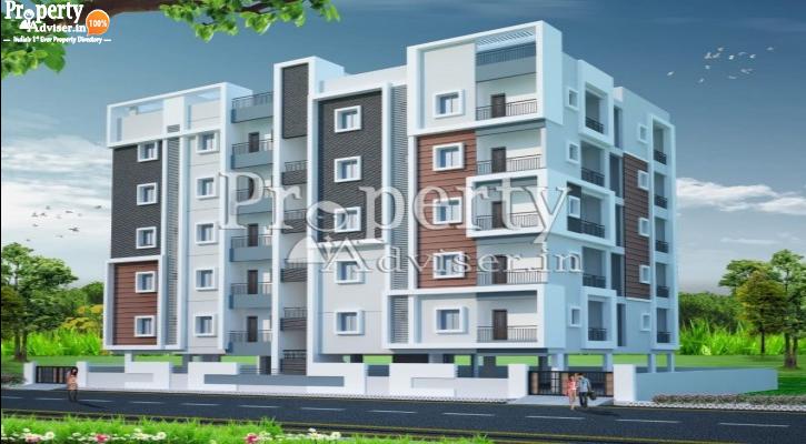 Buy Apartment at CELESTEE in Beeramguda - 3118