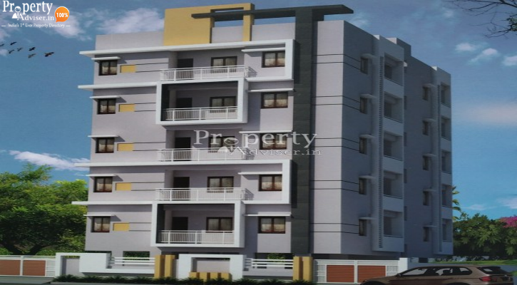 Buy APARTMENT at Lakshmi Residency in Bandlaguda - 2687