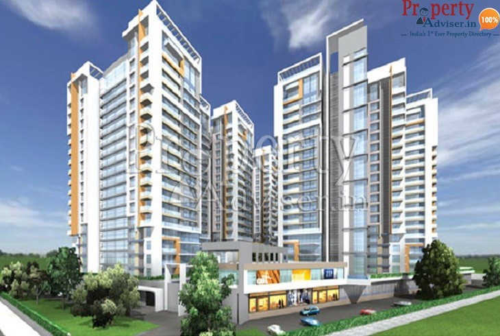 Buy an apartment at Lingampally Hyderabad