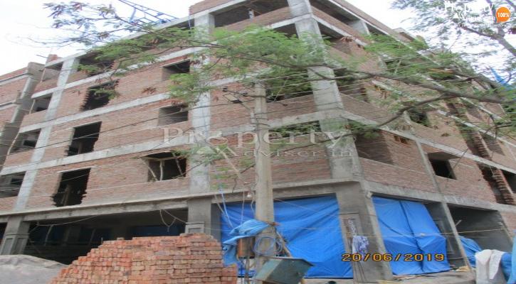 Buy Apartment at Maruthi Elite in Pragati Nagar - 2917