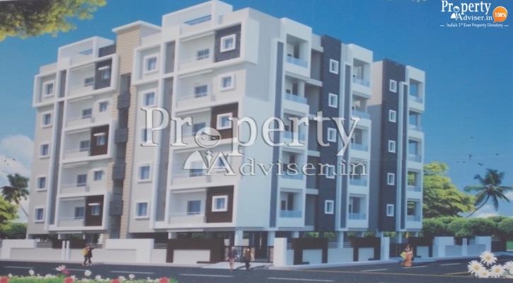 Buy APARTMENT at Satvaika in Bachupalli - 2681