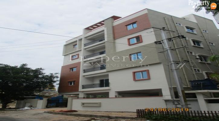 Buy Apartment at Sowbhagya Residency in Pragati Nagar - 2926