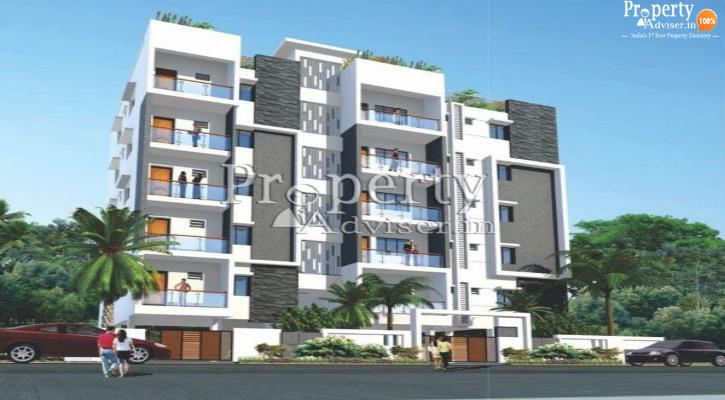 Buy Apartment at Sree Shreeman in Manikonda - 2812