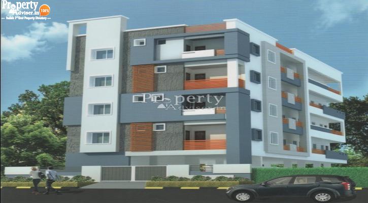 Buy Apartment at Sri Sai Enclave - B in Chinthal - 2947